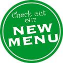 new menu resize