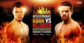 Battle of Brisbane 2!