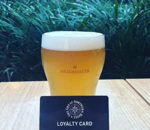 Function Loyalty Credit!