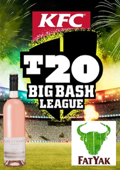 Big Bash Cricket Loyalty Offer!