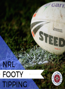 NRL FOOTY TIPPING