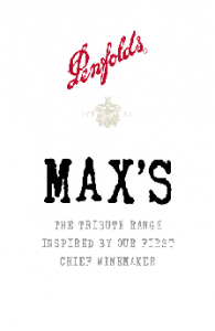 $5 Penfolds Max's Chardonnay