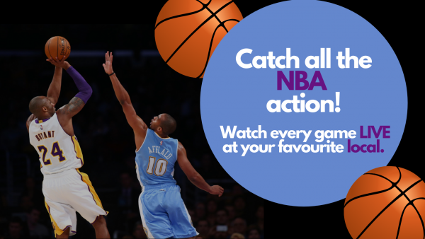 Catch all the NBA action live on ESPN